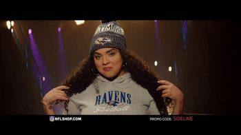 NFL Shop TV Spot, 'Ravens and Steelers Fans' - 1 commercial airings