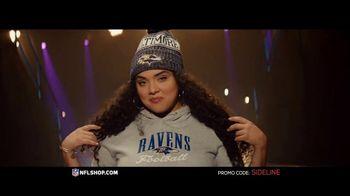 NFL Shop TV Spot, 'Ravens and Steelers Fans'