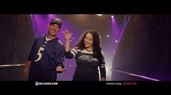 NFL Shop TV Spot, 'Ravens and Steelers Fans' - Thumbnail 1