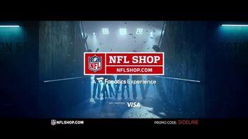 NFL Shop TV Spot, 'Ravens and Steelers Fans' - Thumbnail 10