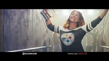 NFL Shop TV Spot, 'Ravens and Steelers Fans' - Thumbnail 2