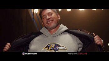 NFL Shop TV Spot, 'Ravens and Steelers Fans' - Thumbnail 3
