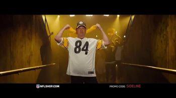 NFL Shop TV Spot, 'Ravens and Steelers Fans' - Thumbnail 4