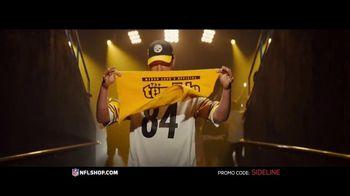 NFL Shop TV Spot, 'Ravens and Steelers Fans' - Thumbnail 5