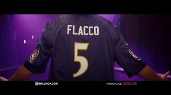 NFL Shop TV Spot, 'Ravens and Steelers Fans' - Thumbnail 7