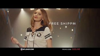 NFL Shop TV Spot, 'Ravens and Steelers Fans' - Thumbnail 8