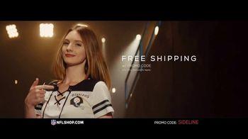 NFL Shop TV Spot, 'Ravens and Steelers Fans' - Thumbnail 9