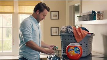Tide PODS Ulta OXI TV Spot, 'Yo no fui' [Spanish] - Thumbnail 5