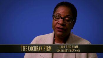 The Cochran Law Firm TV Spot, 'Choosing the Right Lawyer' - Thumbnail 5