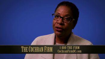 The Cochran Law Firm TV Spot, 'Choosing the Right Lawyer' - Thumbnail 7