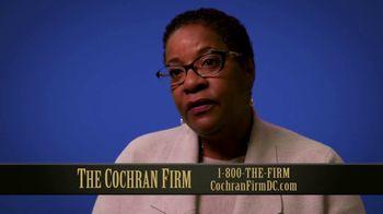 The Cochran Law Firm TV Spot, 'Choosing the Right Lawyer' - Thumbnail 8