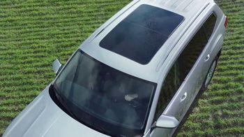 2018 Volkswagen Atlas TV Spot, 'Blanket' [T1] - Thumbnail 6