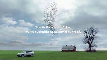 2018 Volkswagen Atlas TV Spot, 'Blanket' [T1] - Thumbnail 8