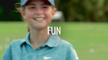 PGA TV Spot, 'What's Your Golf Journey?' - Thumbnail 4