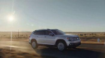 Volkswagen Atlas TV Spot, 'Maps' [T1] - Thumbnail 2