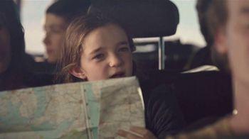 Volkswagen Atlas TV Spot, 'Maps' [T1] - 3325 commercial airings