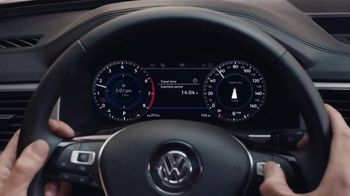 Volkswagen Atlas TV Spot, 'Maps' [T1] - Thumbnail 5