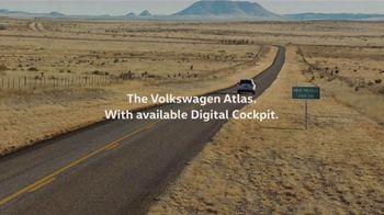 Volkswagen Atlas TV Spot, 'Maps' [T1] - Thumbnail 8