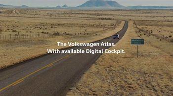 Volkswagen Atlas TV Spot, 'Maps' [T1] - Thumbnail 9