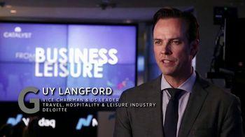 Shenzhen Tourism TV Spot, 'Business Leisure Travel' - Thumbnail 3