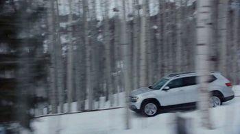 Volkswagen Atlas TV Spot, 'Intersection' [T1] - Thumbnail 1