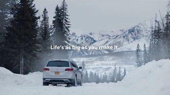 Volkswagen Atlas TV Spot, 'Intersection' [T1] - Thumbnail 10