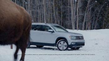 Volkswagen Atlas TV Spot, 'Intersection' [T1] - Thumbnail 7