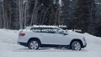 Volkswagen Atlas TV Spot, 'Intersection' [T1] - Thumbnail 8