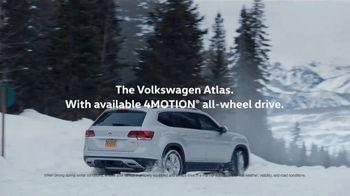 Volkswagen Atlas TV Spot, 'Intersection' [T1] - Thumbnail 9