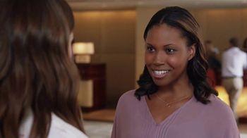 Hilton.com TV Spot, 'Picking Stuff' Featuring Anna Kendrick - Thumbnail 5
