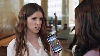 Hilton.com TV Spot, 'Picking Stuff' Featuring Anna Kendrick - Thumbnail 6