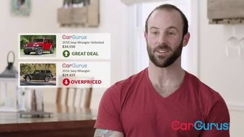 CarGurus TV Spot, 'Testimonials' - Thumbnail 7