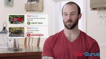 CarGurus TV Spot, 'Testimonials' - Thumbnail 8