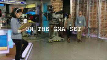Keurig K-Latte TV Spot, 'GMA: Coffee Break' - Thumbnail 1