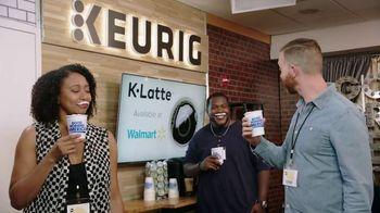 Keurig K-Latte TV Spot, 'GMA: Coffee Break' - Thumbnail 10