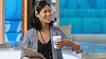 Keurig K-Latte TV Spot, 'GMA: Coffee Break' - Thumbnail 2