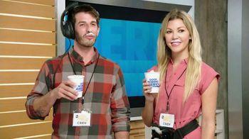 Keurig K-Latte TV Spot, 'GMA: Coffee Break'