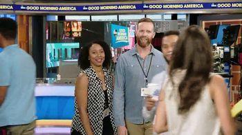 Keurig K-Latte TV Spot, 'GMA: Coffee Break' - Thumbnail 5