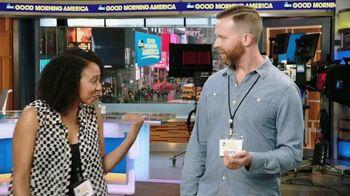 Keurig K-Latte TV Spot, 'GMA: Coffee Break' - Thumbnail 8