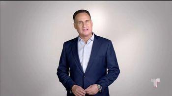 Telemundo TV Spot, 'Somos el futuro' [Spanish] - 12 commercial airings