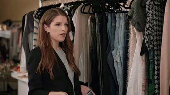 Hilton.com TV Spot, 'Acting' Featuring Anna Kendrick