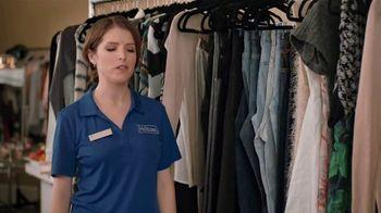 Hilton.com TV Spot, 'Acting' Featuring Anna Kendrick - Thumbnail 5