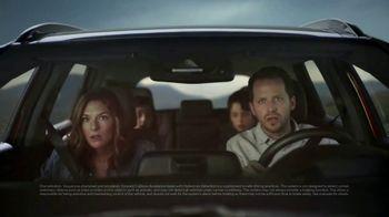 2019 Hyundai Santa Fe TV Spot, 'Not Flying' Song by Lord Huron [T1]