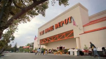The Home Depot TV Spot, 'Shopping and Shipping: Cordless Blower' - Thumbnail 2