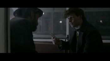 Fantastic Beasts: The Crimes of Grindelwald - Alternate Trailer 2
