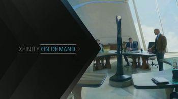 XFINITY On Demand TV Spot, 'X1: Skyscraper' - Thumbnail 2