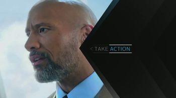 XFINITY On Demand TV Spot, 'X1: Skyscraper' - Thumbnail 3