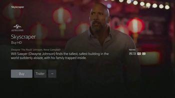 XFINITY On Demand TV Spot, 'X1: Skyscraper' - Thumbnail 6