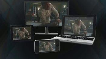 XFINITY On Demand TV Spot, 'X1: Skyscraper' - Thumbnail 7