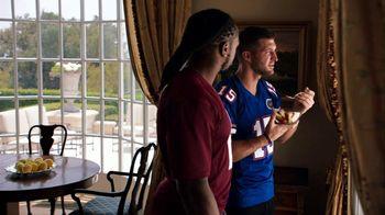 Nissan TV Spot, 'Heisman House: Bo Watching' Featuring Derrick Henry, Tim Tebow [T1] - Thumbnail 3